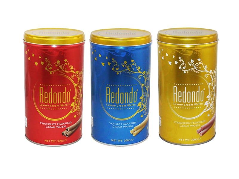 Redondo brand